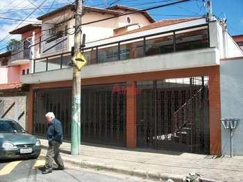 Sobrado, código 6156 em São Paulo, bairro Jardim Nossa Senhora do Carmo