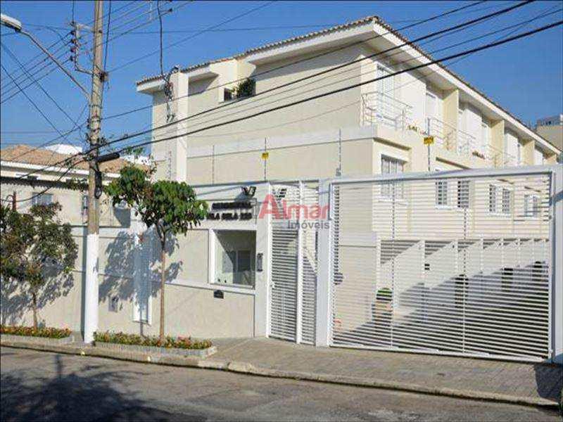 Sobrado de Condomínio em São Paulo, bairro Vila Zelina