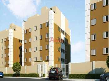 Apartamento, código 5965 em São Paulo, bairro São Miguel Paulista