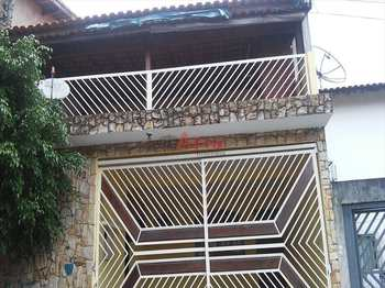 Casa, código 5878 em São Paulo, bairro Itaquera