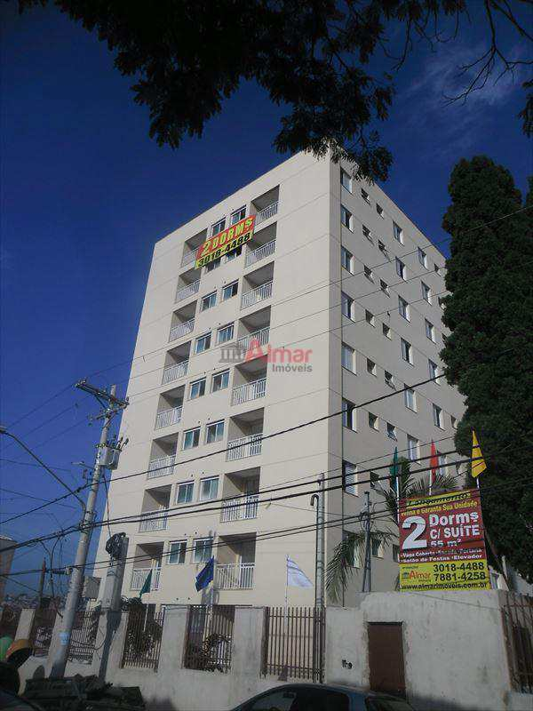 Apartamento em São Paulo, no bairro Jardim Imperador (Zona Leste)