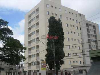 Apartamento, código 5827 em São Paulo, bairro Jardim Imperador (Zona Leste)