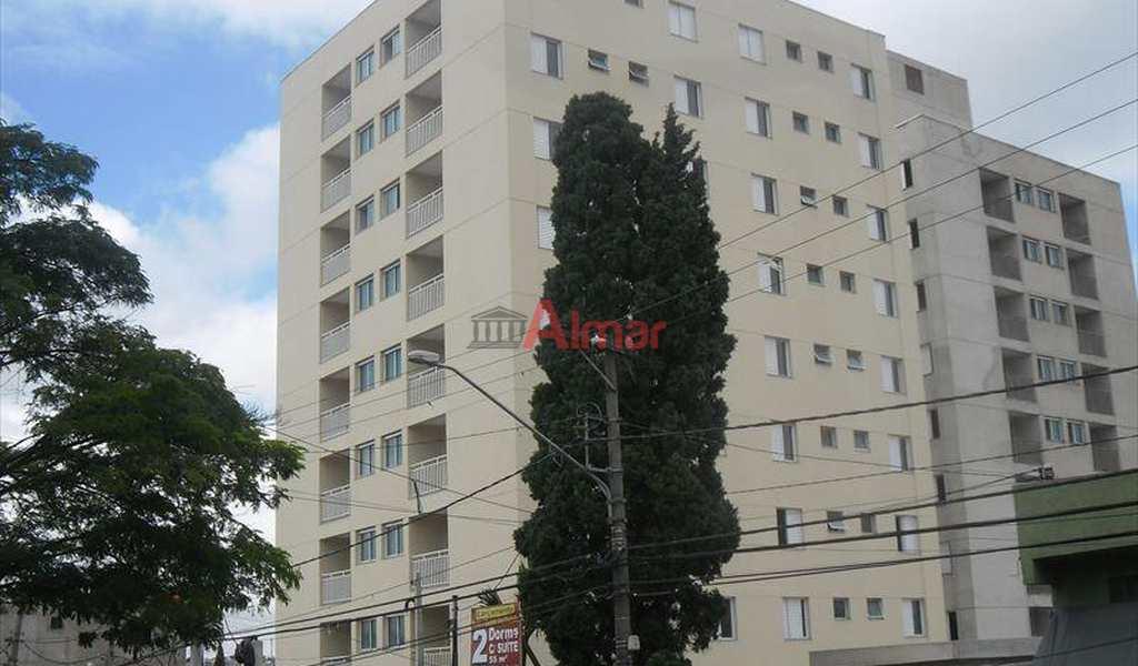 Apartamento em São Paulo, bairro Jardim Imperador (Zona Leste)