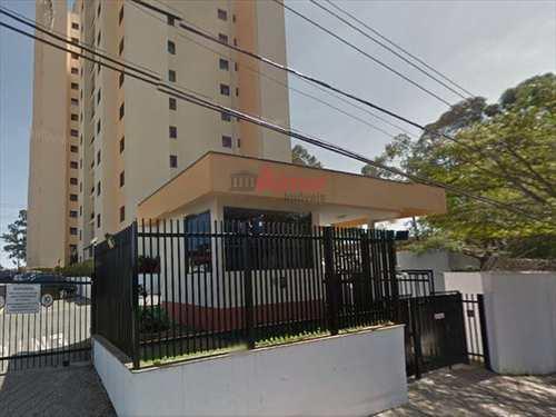Apartamento, código 5865 em São Paulo, bairro Jardim Celeste