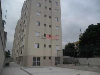 Apartamento, código 5782 em São Paulo, bairro Jardim América da Penha