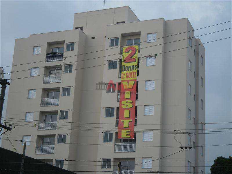 Apartamento em São Paulo, no bairro Penha de França