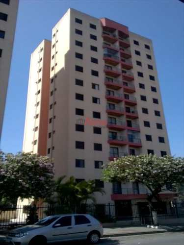 Apartamento, código 5759 em São Paulo, bairro Itaquera