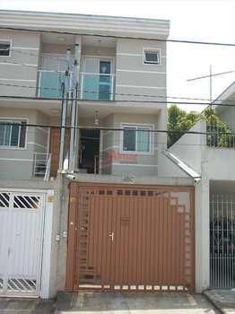 Sobrado, código 5734 em São Paulo, bairro Itaquera