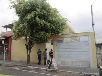 Sobrado de Condomínio, código 5726 em São Paulo, bairro Itaquera