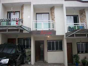 Casa de Condomínio, código 5668 em São Paulo, bairro Itaquera
