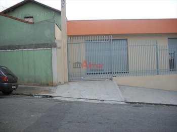 Galpão, código 5639 em São Paulo, bairro Itaquera