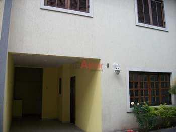 Sobrado de Condomínio, código 5649 em São Paulo, bairro Itaquera