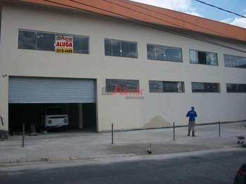 Galpão, código 5638 em São Paulo, bairro Itaquera