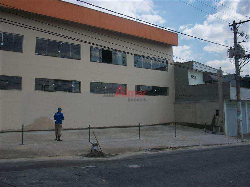 Galpão em São Paulo, bairro Itaquera