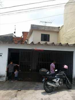 Casa, código 5528 em São Paulo, bairro Cidade Líder