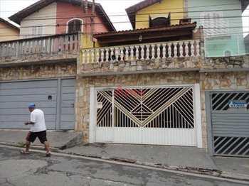 Sobrado, código 5558 em São Paulo, bairro Parque Penha