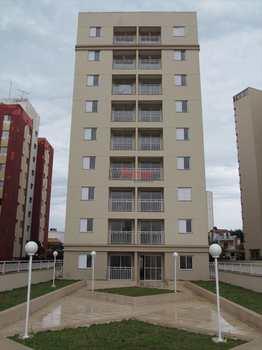 Apartamento, código 5289 em São Paulo, bairro Cidade Nova São Miguel
