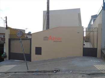 Sobrado de Condomínio, código 5255 em São Paulo, bairro Vila Antonieta