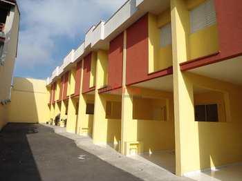 Casa de Condomínio, código 5248 em São Paulo, bairro Vila Antonieta