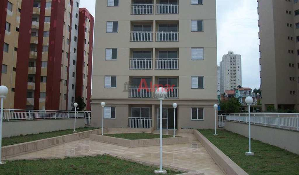 Apartamento em São Paulo, bairro Vila Curuçá