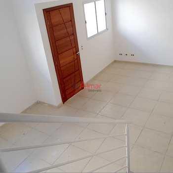 Casa de Condomínio em São Paulo, bairro Penha de França