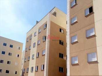 Apartamento, código 5231 em São Paulo, bairro São Miguel Paulista