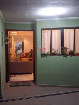 Sobrado de Condomínio, código 4964 em São Paulo, bairro Vila Formosa