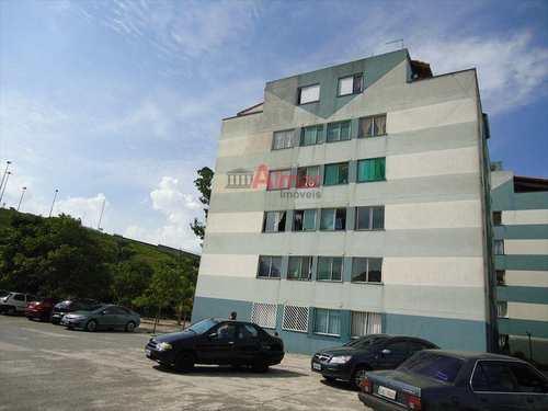 Apartamento, código 4874 em São Paulo, bairro Itaquera