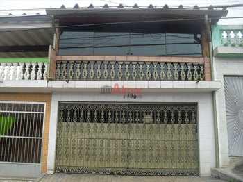 Sobrado, código 4702 em São Paulo, bairro Cidade São Mateus