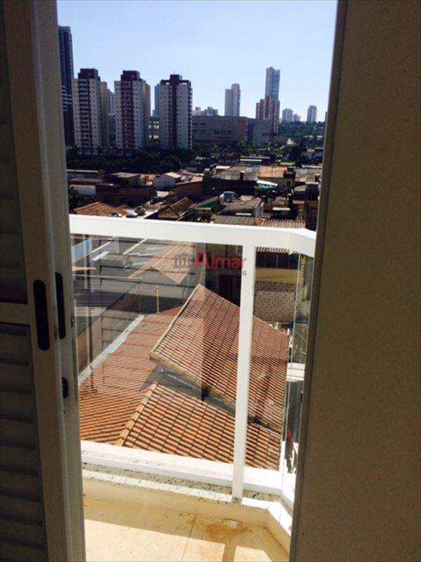 Sobrado de Condomínio em São Paulo, bairro Jardim Anália Franco