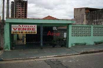 Casa, código 3836 em São Paulo, bairro Itaquera