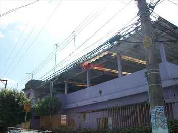 Sobrado, código 6843 em São Paulo, bairro Conjunto Residencial José Bonifácio