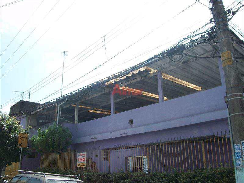 Sobrado em São Paulo, no bairro Conjunto Residencial José Bonifácio