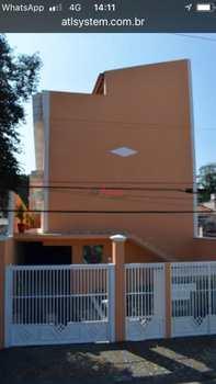 Sobrado de Condomínio, código 6844 em São Paulo, bairro Vila Granada