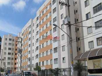 Apartamento, código 6850 em São Paulo, bairro Jardim Santa Terezinha (Zona Leste)