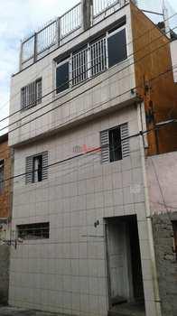 Sobrado, código 6871 em São Paulo, bairro Conjunto Habitacional Barro Branco II