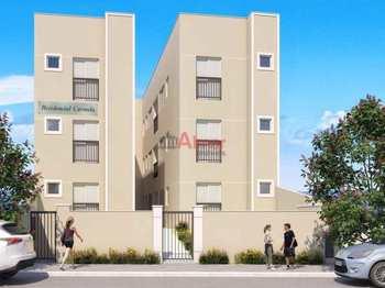 Apartamento, código 6876 em São Paulo, bairro Cidade Patriarca