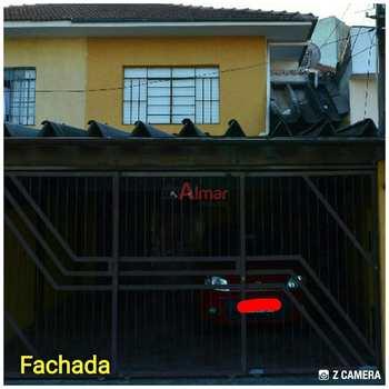 Sobrado, código 6879 em São Paulo, bairro Penha