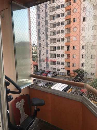 Apartamento, código 6902 em São Paulo, bairro Parque Císper