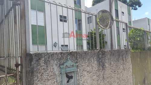 Apartamento, código 6906 em São Paulo, bairro Itaquera