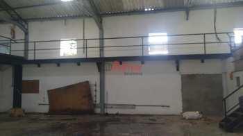 Galpão Industrial, código 6917 em São Paulo, bairro Vila Anglo Brasileira