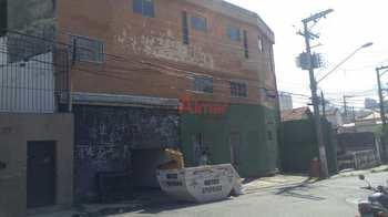 Galpão, código 6918 em São Paulo, bairro Vila Anglo Brasileira
