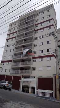 Apartamento, código 6927 em São Paulo, bairro Jardim Matarazzo