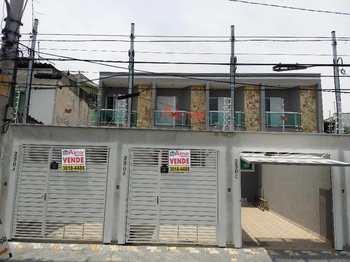 Sobrado, código 6939 em São Paulo, bairro Ermelino Matarazzo