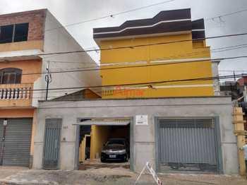 Apartamento, código 6947 em São Paulo, bairro Vila Matilde