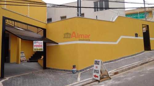 Apartamento, código 6949 em São Paulo, bairro Itaquera