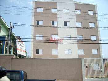 Apartamento, código 6953 em São Paulo, bairro Vila Matilde