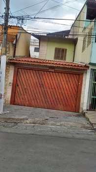 Sobrado, código 6975 em São Paulo, bairro Jardim Nossa Senhora do Carmo