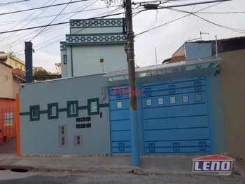 Sobrado de Condomínio, código 7002 em São Paulo, bairro Cangaíba
