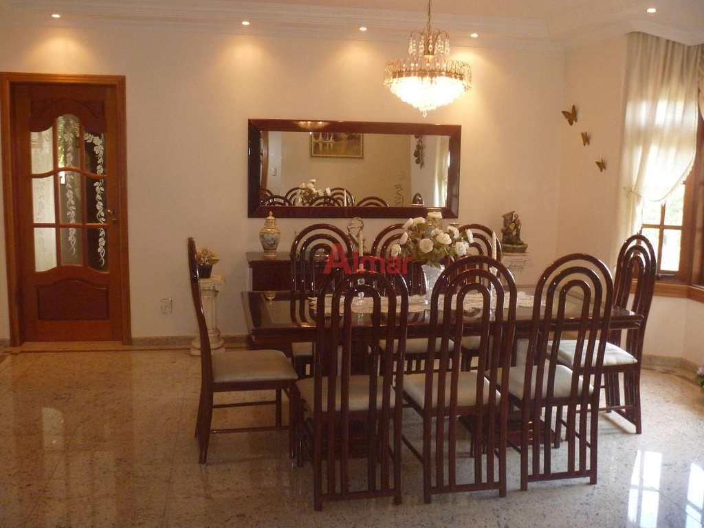 Casa de Condomínio em Mogi das Cruzes, bairro Parque Residencial Itapeti